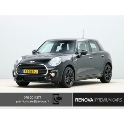 MINI 5 Deurs Cooper 1.5 Business | JCW Style Pakket | Sports