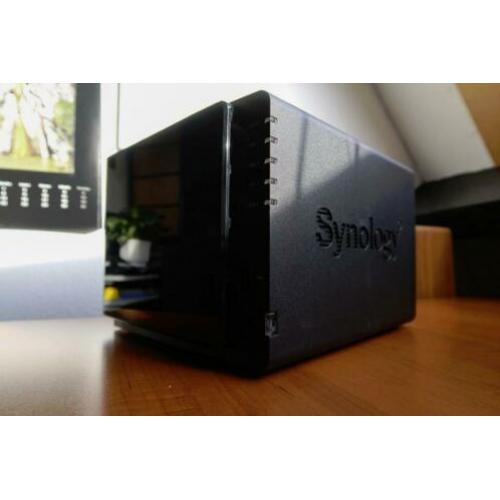 Synology DS413 NAS