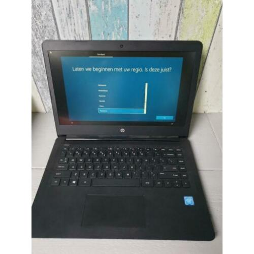 HP laptop 14 inch