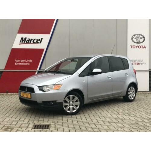 Mitsubishi Colt 1.3 Edition Two Trekhaak PDC NL Auto