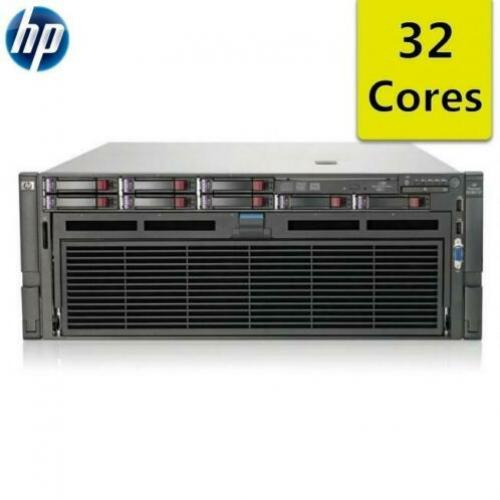 Ongekend voordelig: HP ProLiant DL585G7 AMD OPTERON