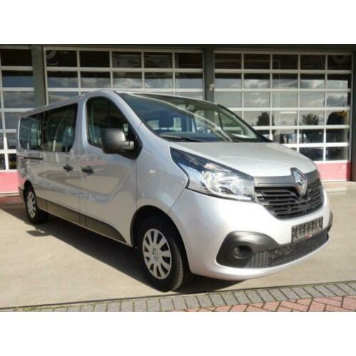Renault Trafic Passenger dCi 116PK Grand Expression Energy 8