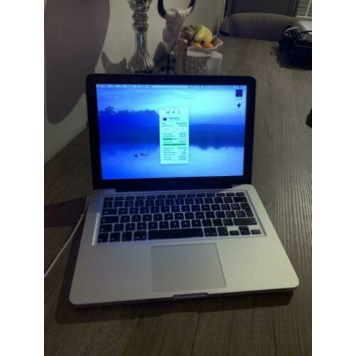 ??Apple MacBook Pro 13 inch 256 GB SSD 8GB mid 2012 13,3 air