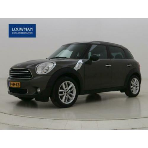 MINI Countryman 1.6 One Business Line Clima | Navi