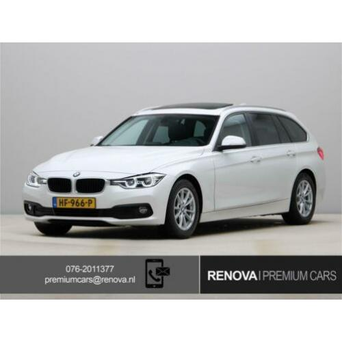 BMW 3 Serie Touring 320d EDE Corporate Lease Essential | Led