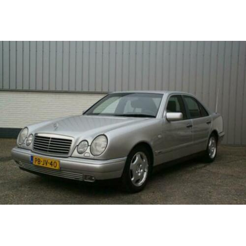 Mercedes-Benz E-Klasse 320 AVANTGARDE Youngtimer (bj 1996)