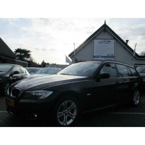 BMW 3-serie Touring 316i Business Line NAVIGATIE/CRUISE/16IN