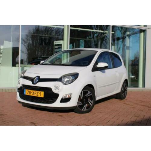 Renault Twingo 1.2 16V Collection CRUISE CONTROL - BLUETOOTH
