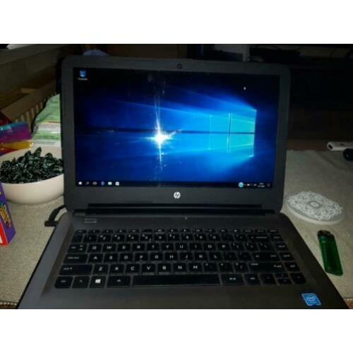 HP 14-am081nd Notebook 14inch 32gb