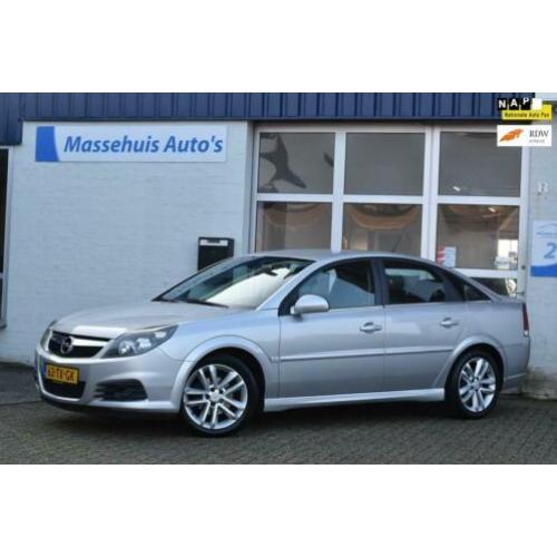 Opel Vectra GTS 2.2-16V Sport Clima Cruise 6-versn. Nwe APK