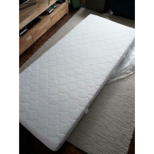1 persoons matras 90 x 200