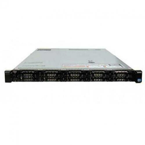 Dell PowerEdge R620 10x 2.5 met 3 jaar garantie