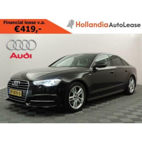 Audi A6 2.0 TDI ultra Automatic Sport Edition (S-line)