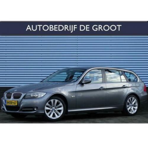 BMW 3 Serie Touring 318d Business Line Cliamte Control, Trek