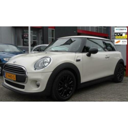 Mini Mini 1.2 One Clima Cruise PDC 15.000Km Nieuwstaat