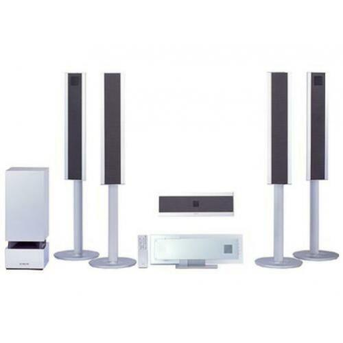 home theater sony dav-lf1 -